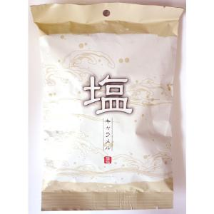 塩キャラメル【日邦製菓】130g|mizota