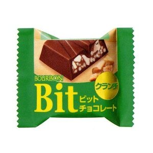 ブルボン ビット クランチ (20入り1BOX) mizota