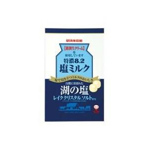 特濃ミルク8.2 塩ミルク キャンデー袋【UHA味覚糖】95g