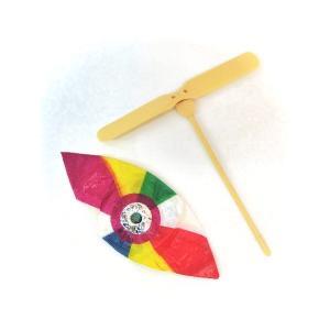紙風船とプラトンボ 100個 卸販売|mizota
