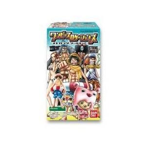 ワンピース ロケーションズ ストロングワールド 2【バンダイ】10個入り1BOX|mizota