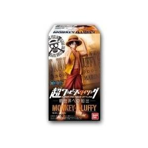 超ワンピーススタイリング 〜新世界への船出編〜【バンダイ】10個入り1BOX|mizota