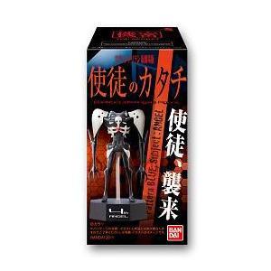 ヱヴァンゲリヲン新劇場版 使徒のカタチ 【バンダイ】12個入り1BOX|mizota