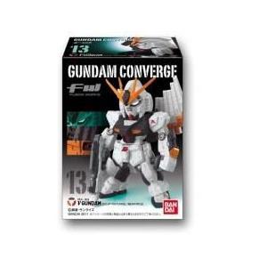 FW GUNDAM CONVERGE (ガンダムコンバージ) 3【バンダイ】10個入り1BOX|mizota