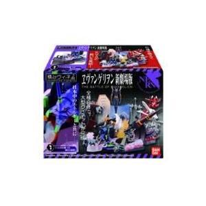 積みヴィネ ヱヴァンゲリヲン新劇場版 THE BATTLE OF EVA【バンダイ】5個入り1BOX|mizota