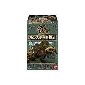 モンスターハンター モンスター図鑑 VI【バンダイ】10個入り1BOX|mizota