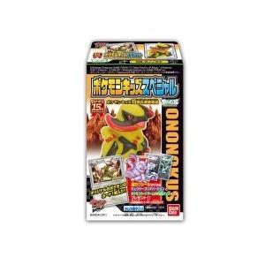 ポケモンキッズ スペシャル【バンダイ】20個入り1BOX|mizota