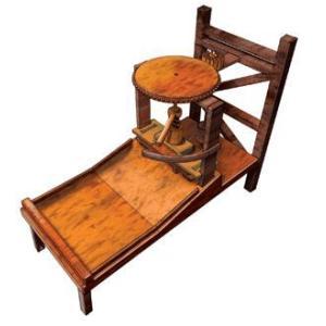 ダヴィンチ発明品作成キット「プリンティングプレス(印刷機)」【童友社】お取り寄せ注文品|mizota