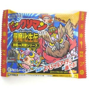ビックリマン 聖魔化生伝(せいまけしょうでん)  30個入り1BOX|mizota