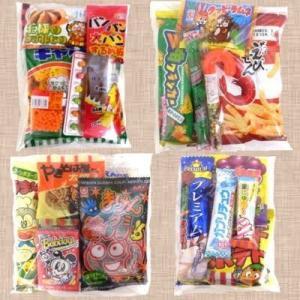 お菓子 詰め合わせ イベント・お祭り・景品・催事...の商品画像