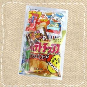 お菓子 詰め合わせ イベント・お祭り・景品・催事向き オリジ...
