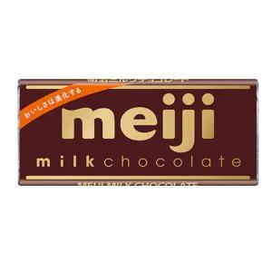 明治 ミルクチョコレート 10個入り1BOX【明治製菓】