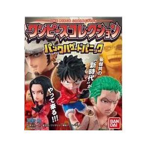 ワンピースコレクション パンクハザードパニック バンダイ 12個入り1BOX|mizota