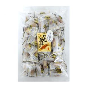 徳用 こつぶ納豆 おかき 大量1kg(200g×5袋)個包装  井崎商店 業務用 バー・クラブなどのおつまみにも|mizota