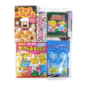 お菓子 詰め合わせ 特選 大満足セット 数量限定品|mizota