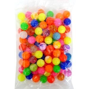スーパーボールミックス 27mm  約1000個(約100個×10袋) スーパーボール すくい 景品 お祭り くじ引き イベントに 大量特価|mizota