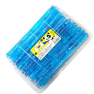 ソーダゼリー20g×60本×48パック ソーダスティックゼリー ミナモト製菓 mizota