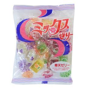 金城製菓 ミックスゼリー 150g×20袋 mizota