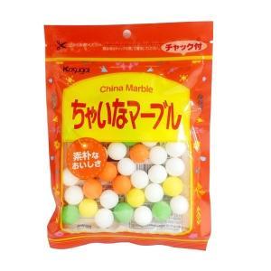 ちゃいなマーブル 122g×6袋 春日井製菓 チャック付き|mizota