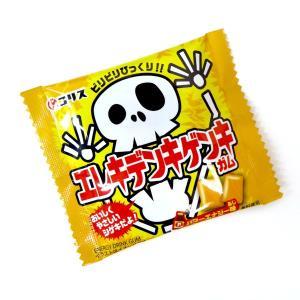 【特価】コリス エレキデンキゲンキガム パワーエナジー味20個【駄菓子】|mizota