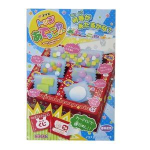 トップあてっこやさん 10個入5BOX コリス 駄菓子屋 ガムくじ引き mizota