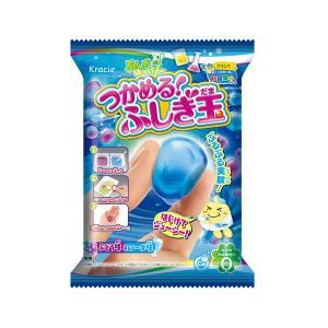 ふしぎはっけん つかめる!ふしぎ玉 クラシエ 知育菓子|mizota