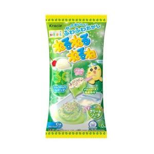 【クラシエ】のびふわねるねる(青りんご味+パイン味)特売 10個入り1BOX 知育菓子|mizota