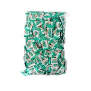 【扇雀飴】ペパーミントキャンデー 300粒 息スッキリ 約1キロ|mizota