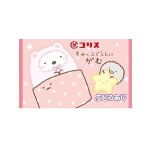 すみっコぐらしガム 10円当りクジ付きキャラクターガム トップ製菓 55入り1BOX|mizota