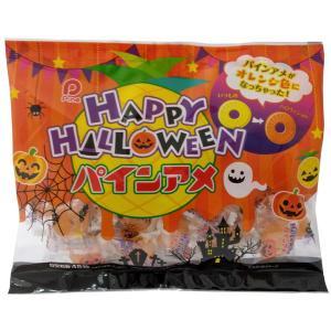 ハロウィン パインアメ 240g 約48粒 X10袋 イベント・催事・個包装は全10種類 予約商品|mizota