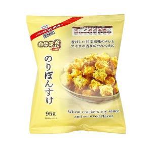 自然味良品 のりぽんすけ 103g×12袋 ぼんち|mizota