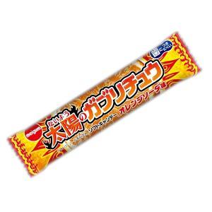 太陽のガブリチュウ オレンジソーダ味 20個入り1BOX 明治チューインガム |mizota