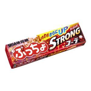 ぷっちょスティック ストロングコーラ【UHA味覚糖】10本入り1BOX mizota
