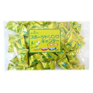 1キロ入り スポーツドリンクキャンディ レモン味 1kg×10袋 特価 熱中症対策に、スポーツの後に。約230粒前後入り  マルエ製菓   mizota