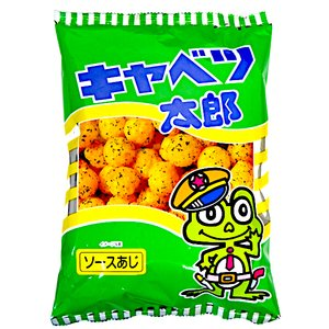 華道 キャベツ太郎 90g×10袋|mizota