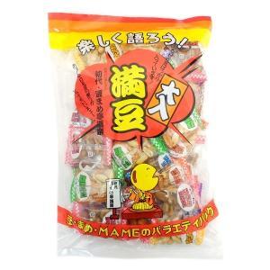 大入満豆 豆菓子アソート 360g×15袋(5.4kg) バー・クラブ・端玉・催事・イベントに mizota