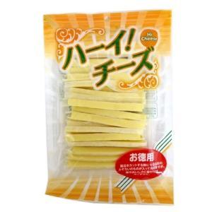 チーズ鱈 お徳用 ハーイ!チーズ 150g×20袋 大量3kg チーズ鱈のお徳用久助 無線別 一榮食品|mizota