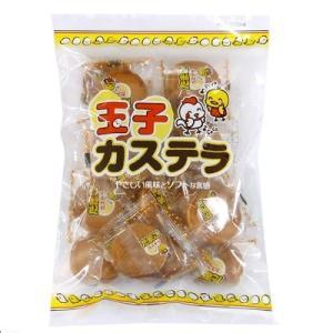 玉子カステラ 190g 個装入り 半生菓子|mizota