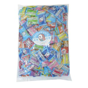 1キロ入り アマビエ キャンディ ペパーミント味 1kg×20袋(20kg) 1袋 約300粒入り 大加製菓 SNSで人気に! 代引き不可 mizota