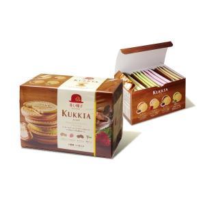 【お歳暮 お中元 ギフト】赤い帽子 クッキア 12枚 BOXタイプ クッキー詰合せギフト×20箱 KUKKIAチボリーナ【卸価格】|mizota