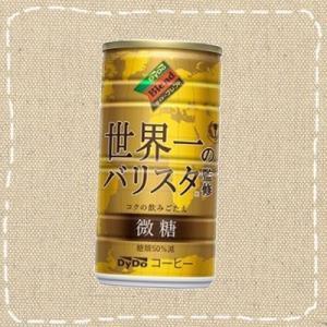 DyDo ダイドーブレンド微糖(缶コーヒー) 30本入り1ケース|mizota