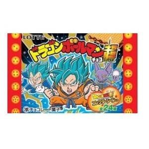 ビックリマン ドラゴンボールマンチョコ超 30個入り1BOX|mizota