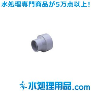 旭有機材工業 インクリーザー  VU-IN型 75×65A AVVU-IN7565 mizu-syori