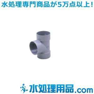 旭有機材工業 90°Y  VU-DT型 75A AVVU-DT75 mizu-syori