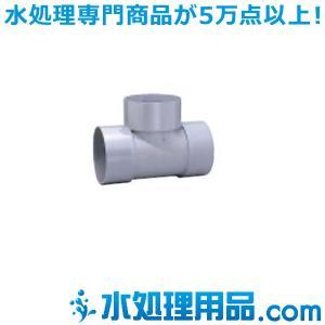 旭有機材工業 大口径継手 90°Y  VU-DT型 300A AVVU-DT300|mizu-syori