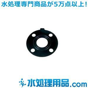 旭有機材工業 フランジ用ガスケット 全面パッキン EPDM  JIS5K 40A AVP-AEJ5-40|mizu-syori
