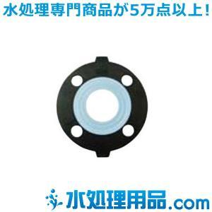 旭有機材工業 フランジ用ガスケット 全面パッキン EPDM+PTFE被覆 JIS10K 40A AVP-AEPJ10-40|mizu-syori