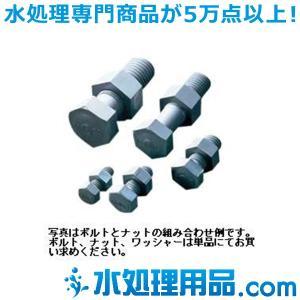 旭有機材工業 塩ビボルト サイズ:10M APB-1050|mizu-syori
