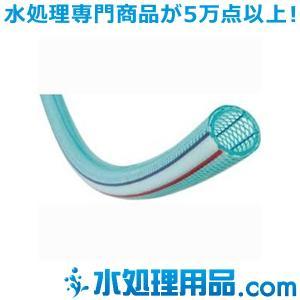 トヨックス スーパートヨロンホース カット品 12×17mm(1mあたり) ST-12C|mizu-syori