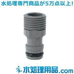 カクダイ ネジニップル13(リサールカップリングシステム) G1/2 568-015|mizu-syori